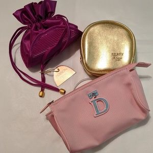 Christian Dior Bundle of 3 Bags